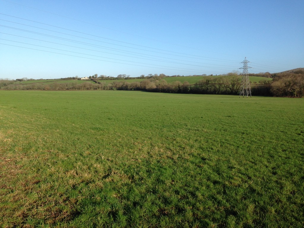 Approximately 25.74 acres of Land, Michaelston-Le-Pit, Nr Dinas Powys, CF64 4HP