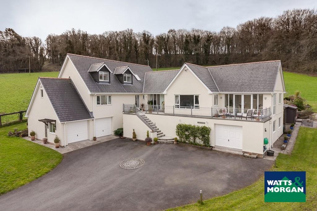 Wick Road, Ewenny, Vale of Glamorgan, CF35 5BL