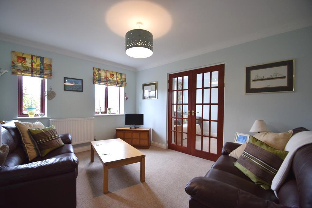 24 Eglwys Nunnydd, Margam, Neath Port Talbot County Borough, SA13 2PS