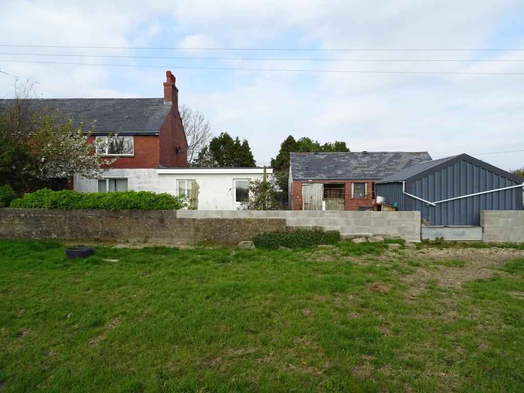 LOT 4, 18 New Barn Holdings, St Athan, Vale of Glamorgan, CF62 4QL