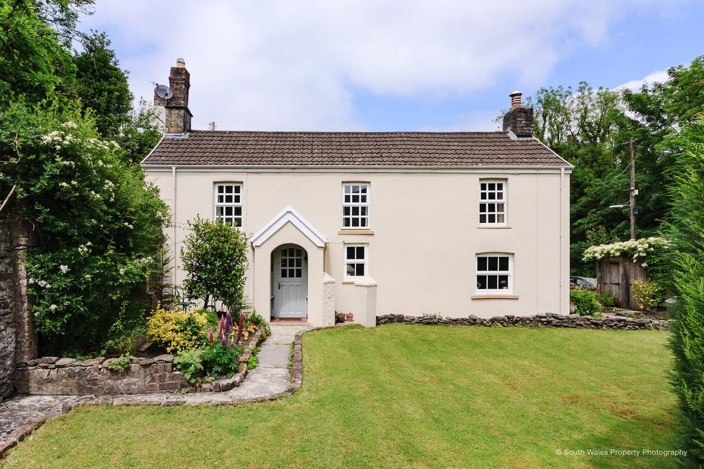 Troed y Rhiw Cottage, Blackmill, Bridgend, Bridgend County Borough, CF35 6DR