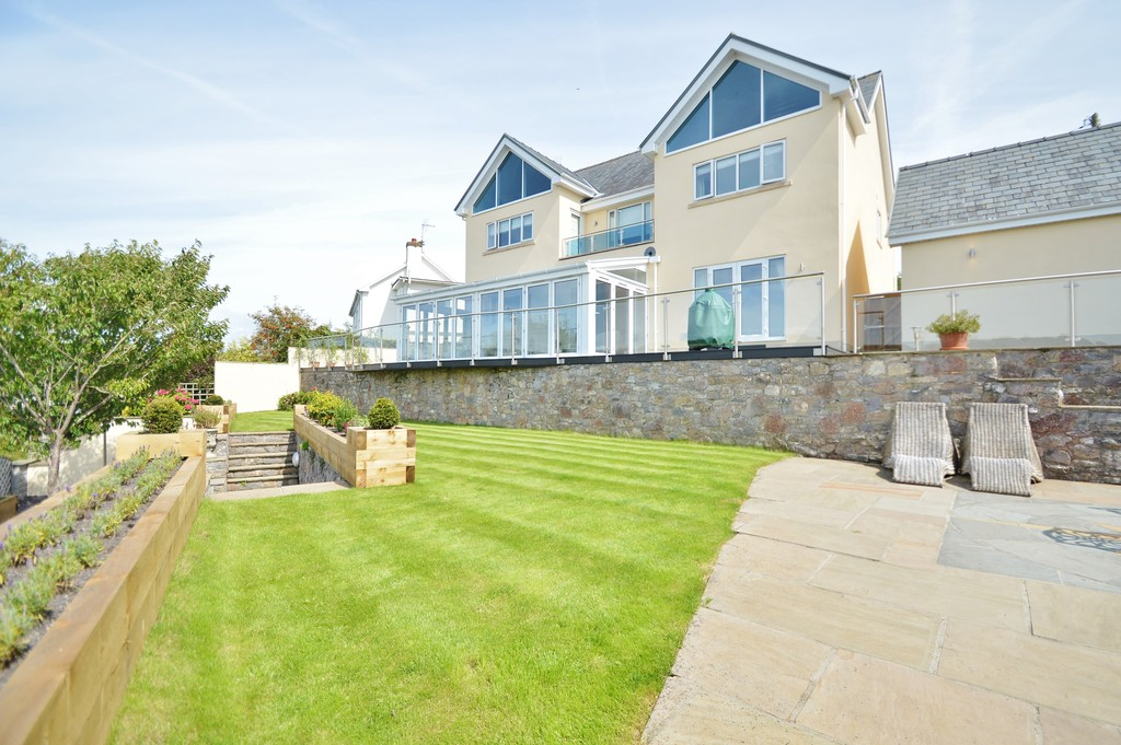 Immaculate, 4 Bed Family Home With Extensive Accommodation, St Brides Major, Vale of Glamorgan