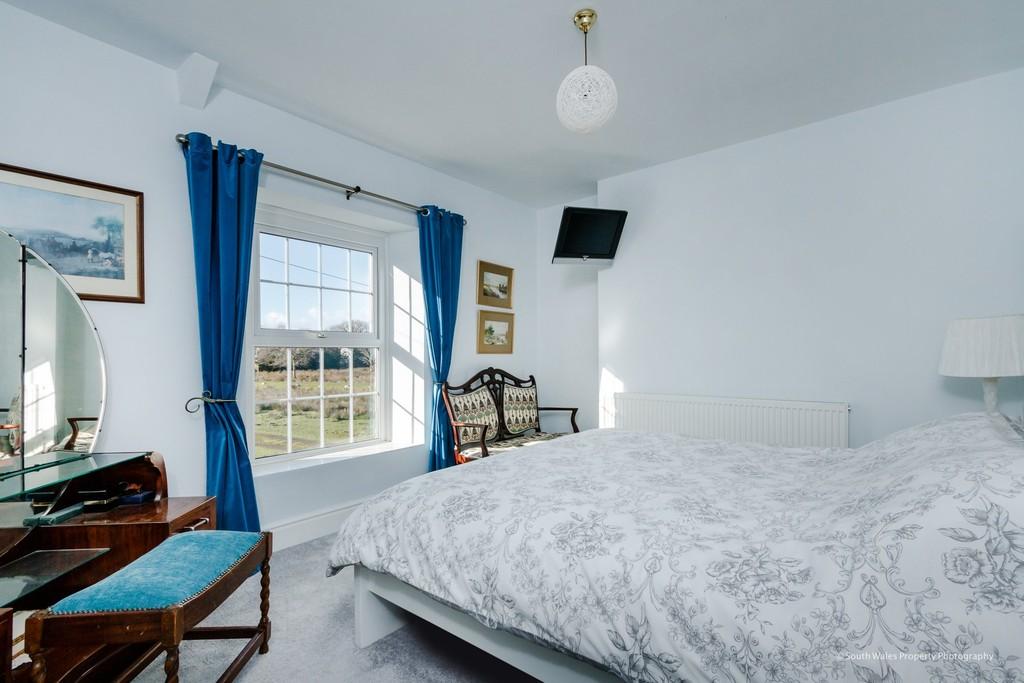 Green Meadow Farm, Ystrad Waun, Pencoed, Bridgend, Bridgend County Borough, CF35 6PW.