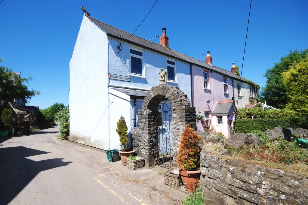 Recently Modernised, End Of Terrace Victorian Property, Wenvoe, Vale of Glamorgan