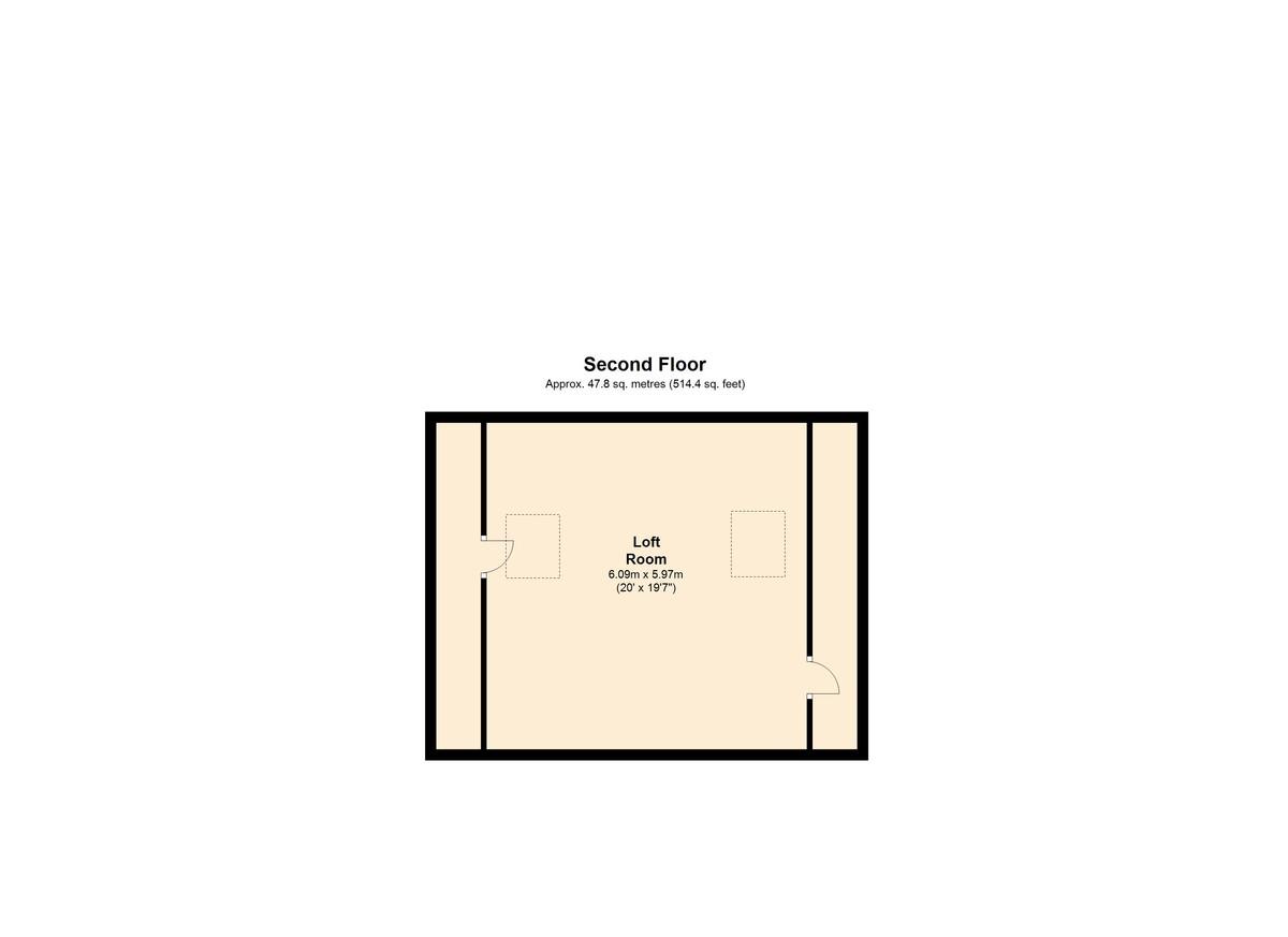 Woodland House, 2 Leckwith Rise, Bridgend, Bridgend County Borough CF31 4HB