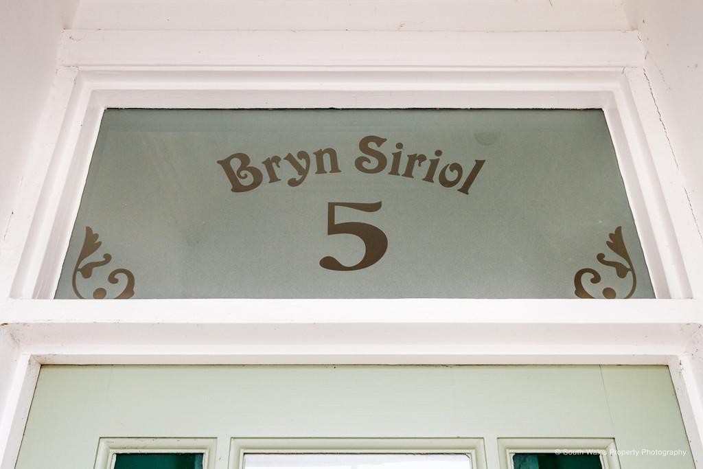 Bryn Siriol, 5 West Road, Nottage, Porthcawl, Bridgend County Borough CF36 3SN