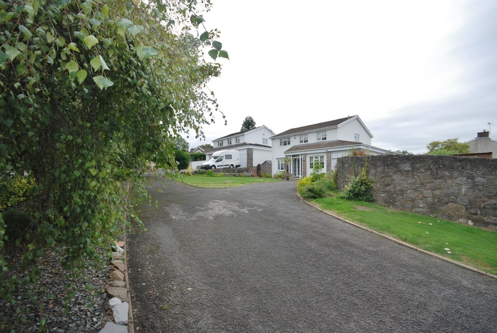 Ash Grove, Ystradowen, Cowbridge, Vale of Glamorgan, CF71 7TQ