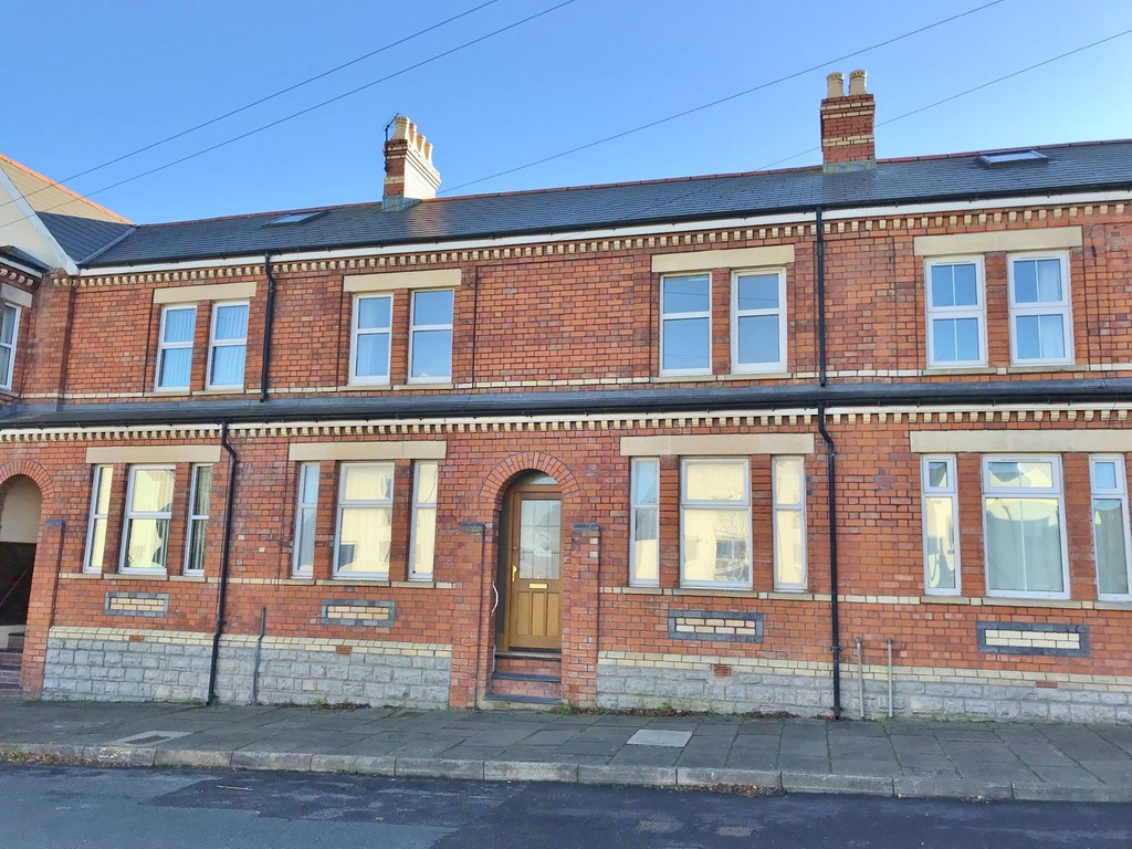 32 Paget Road, Penarth, Vale of Glamorgan, CF64 1DS