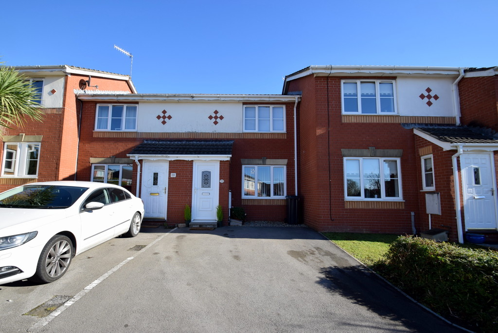 A Modern, 2 Bedroom Mid Terraced Property Situated In Margam Village, Neath Port Talbot