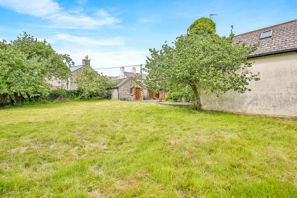 Old West Farm House, West Road, Nottage, Porthcawl, Bridgend County Borough, CF36 3SS