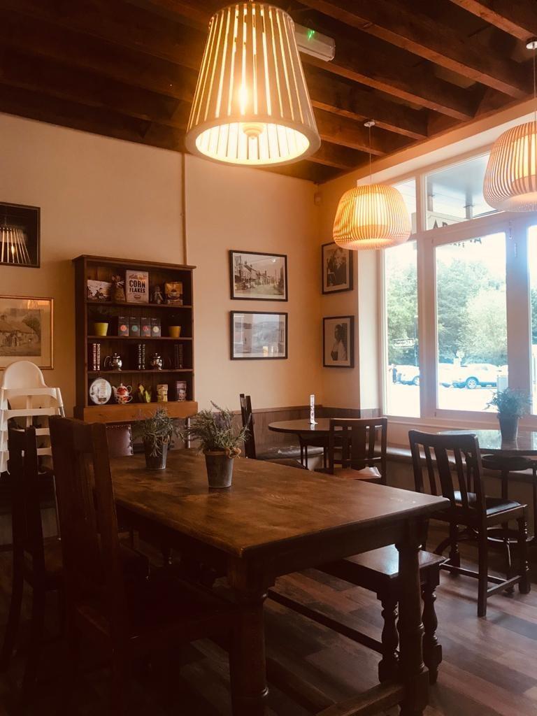 Cafe Aroma Premises, 2 Birds Lane, Cowbridge, Vale Of Glamorgan, CF71 7YP