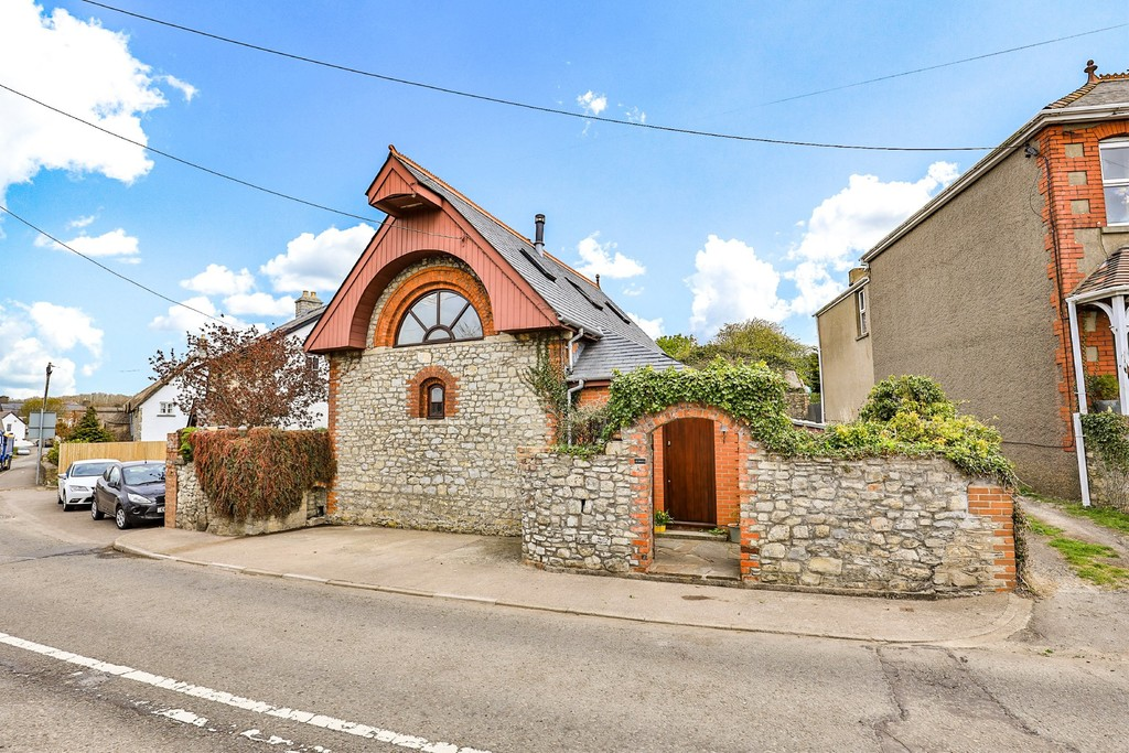St Peters, East Aberthaw, Vale of Glamorgan, CF62 3DH