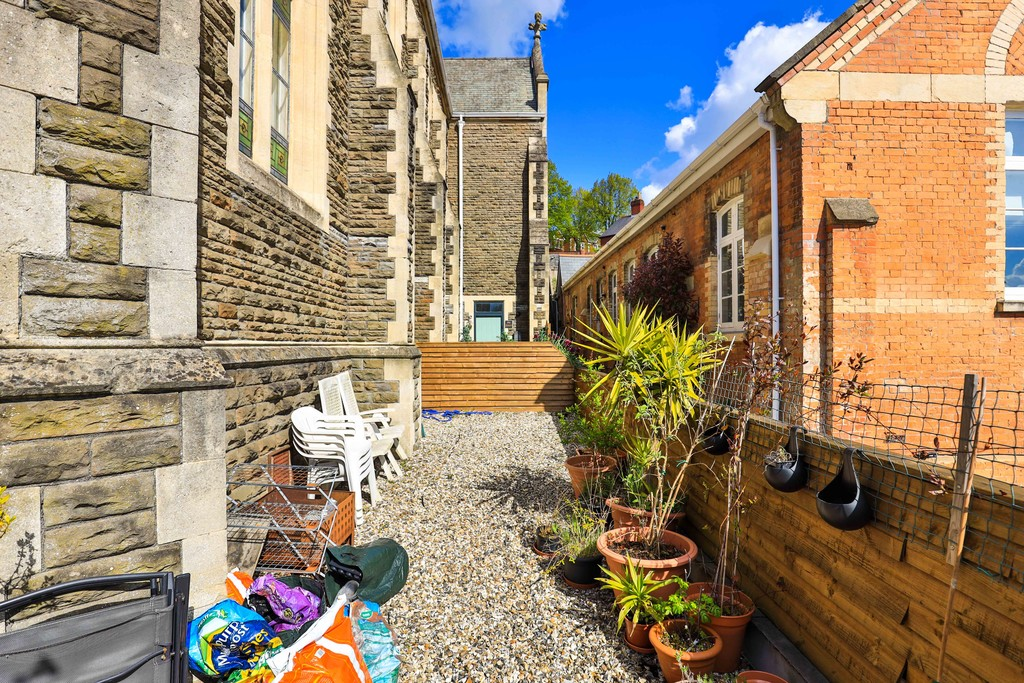 The Vestry, Romilly Quarter, Porthkerry Road, Barry, Vale of Glamorgan, CF62 7BA