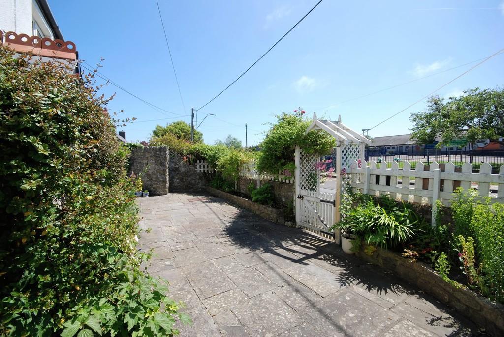 Church Street, Wick, Cowbridge, Vale of Glamorgan, CF71 7QE