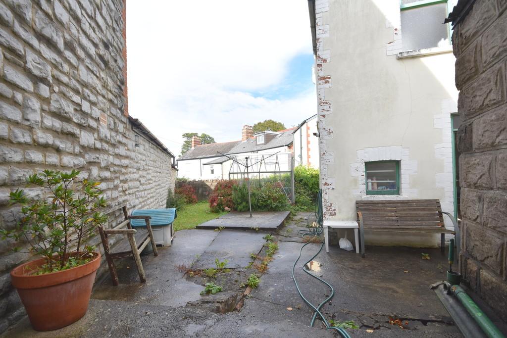 1 Paget Place, Penarth, Vale of Glamorgan, CF64 1DP