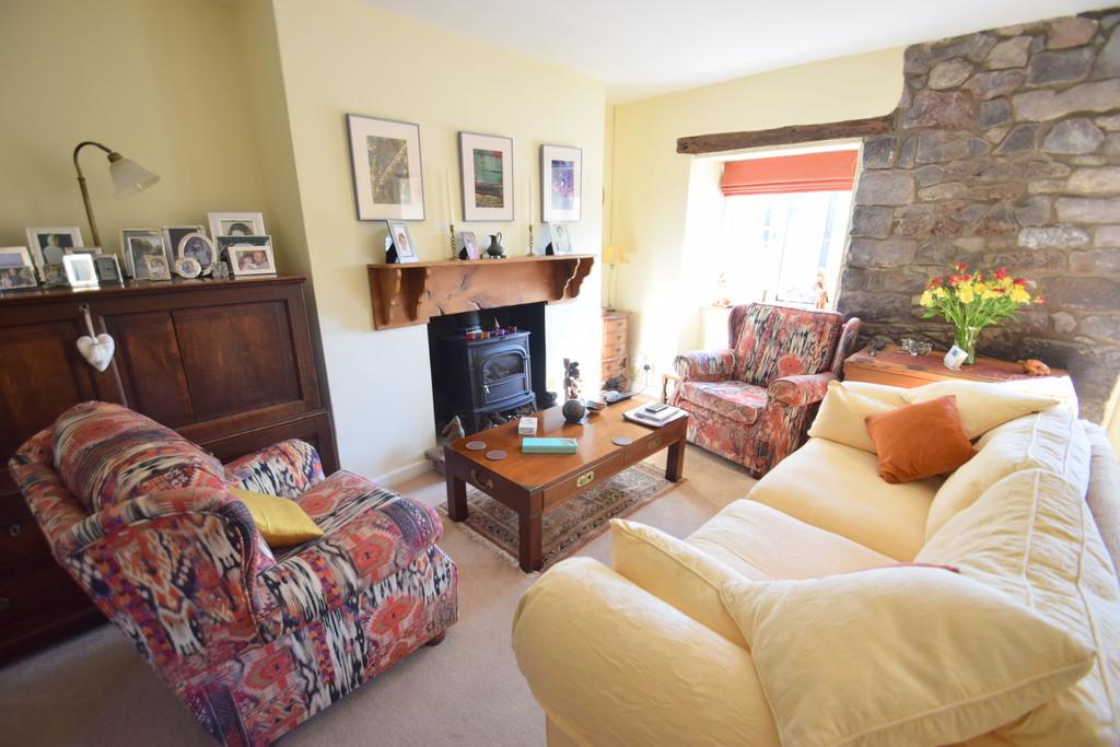 Myrtle Cottage, 3 Newton Nottage Road, Newton, Porthcawl, Bridgend County Borough, CF36 5PF