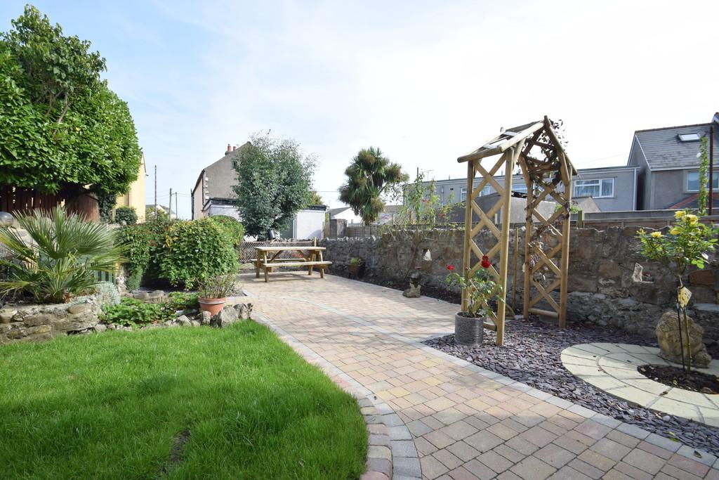 Poplar Cottage, 3 The Brickyard, Newton, Porthcawl, CF36 5PP