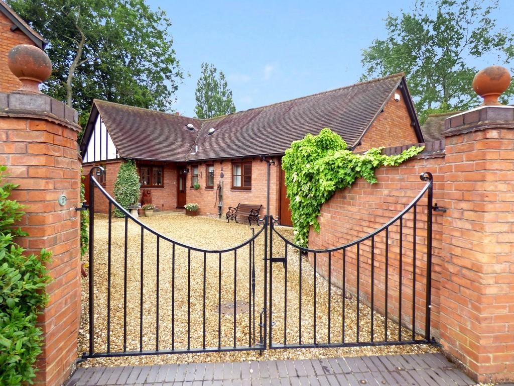 Greenswood, Bearley, Stratford-Upon-Avon