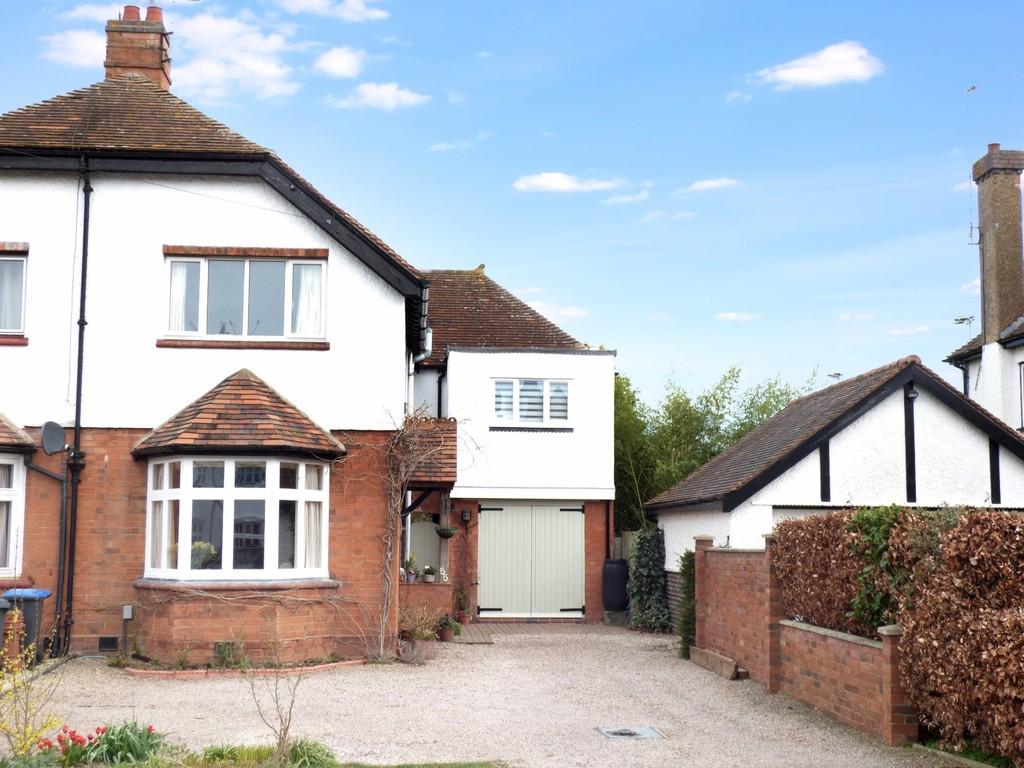 Loxley Road, Stratford-Upon-Avon
