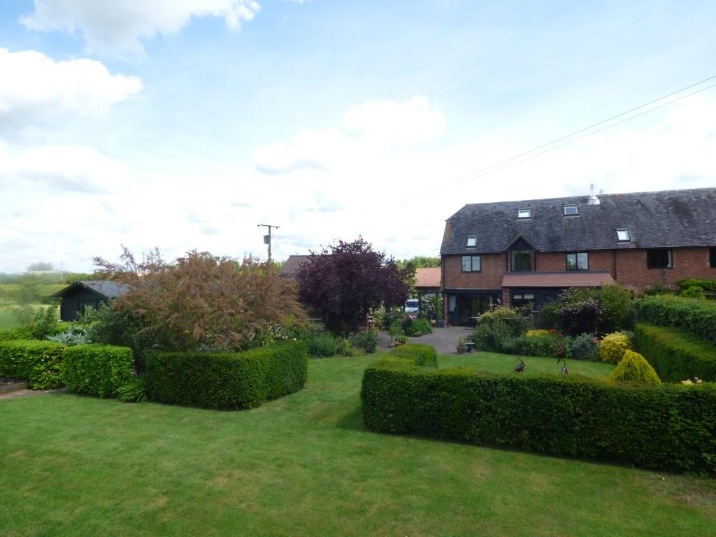 Pettiphers Farm, Pebworth, Stratford-Upon-Avon