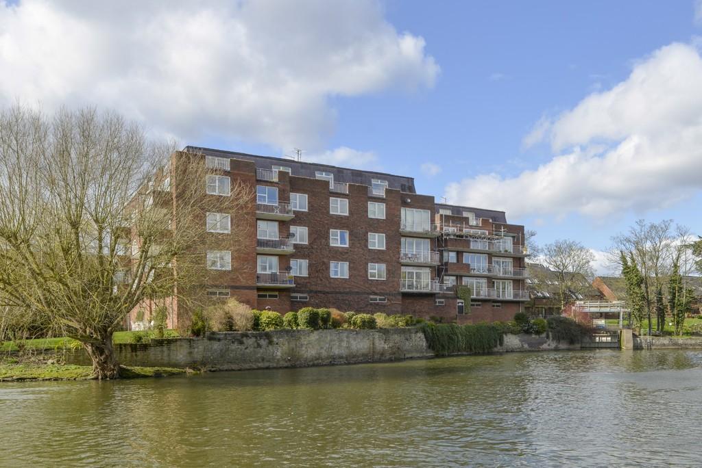 Mill Lane, Stratford-Upon-Avon