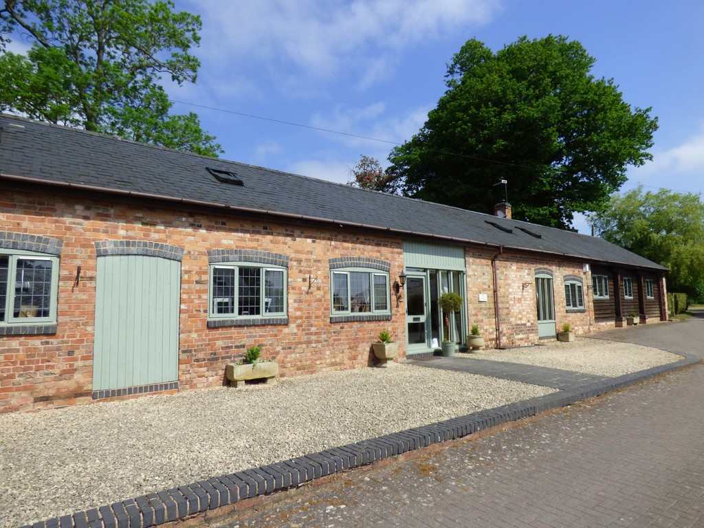 Home Farm, Compton Verney