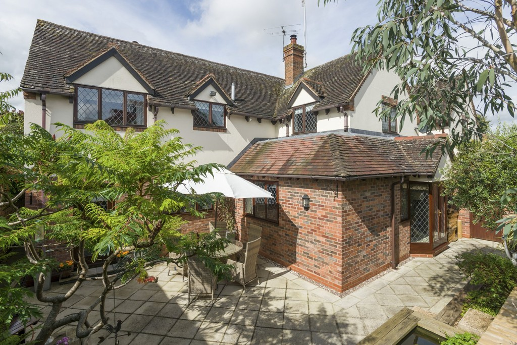 Ferry Lane, Alveston, Stratford-Upon-Avon