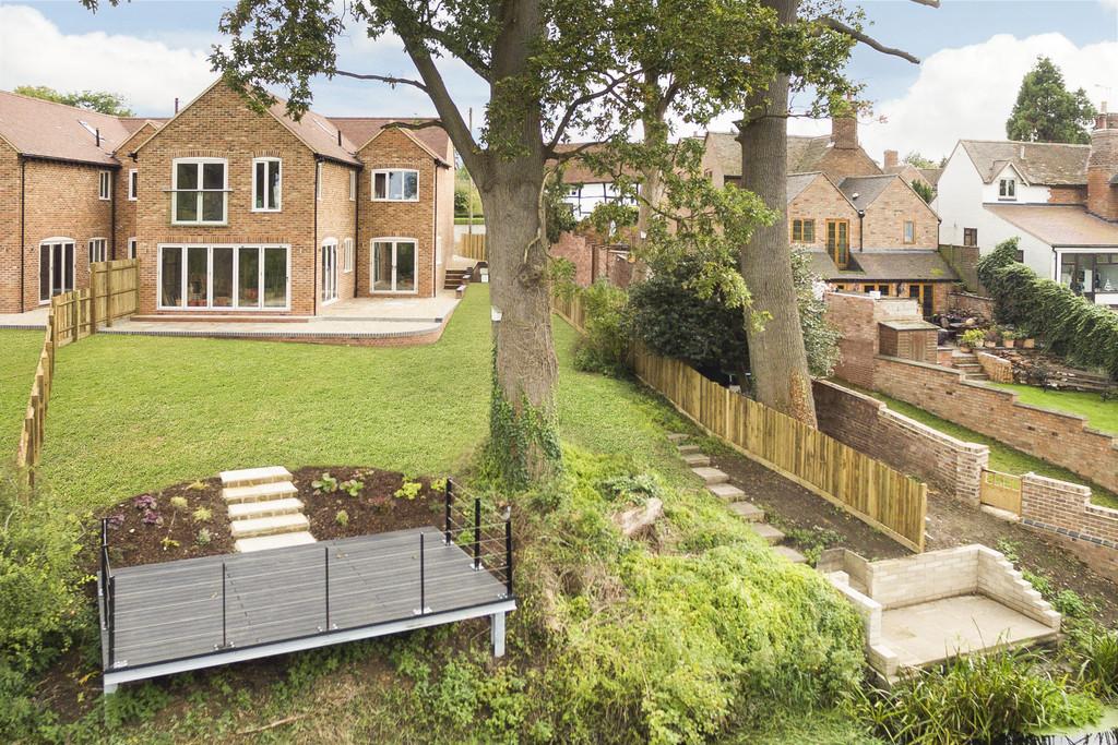 4 Bedroom Detached House, Riverside House, Keytes Lane, Barford