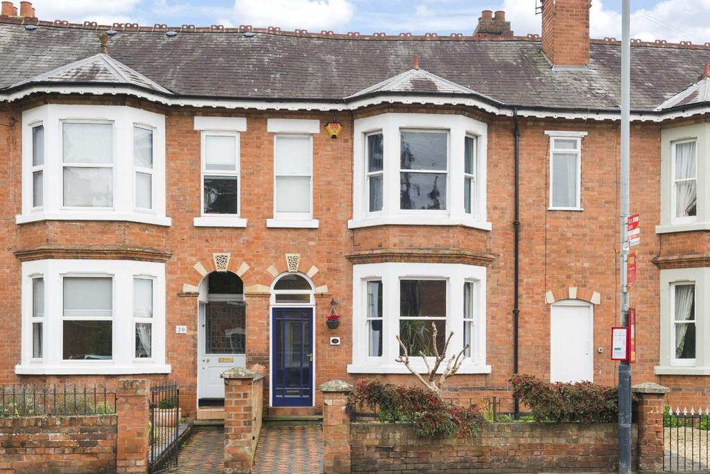 Evesham Place, Stratford-Upon-Avon