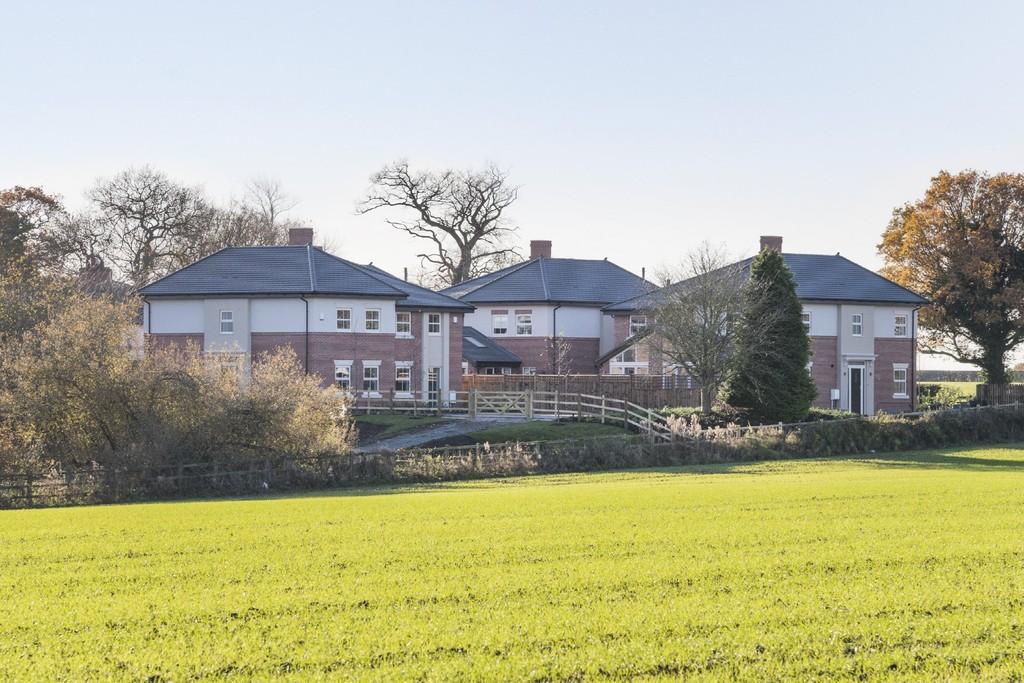 3 Bedroom Semi-Detached House, Plot 4 Henley Gardens