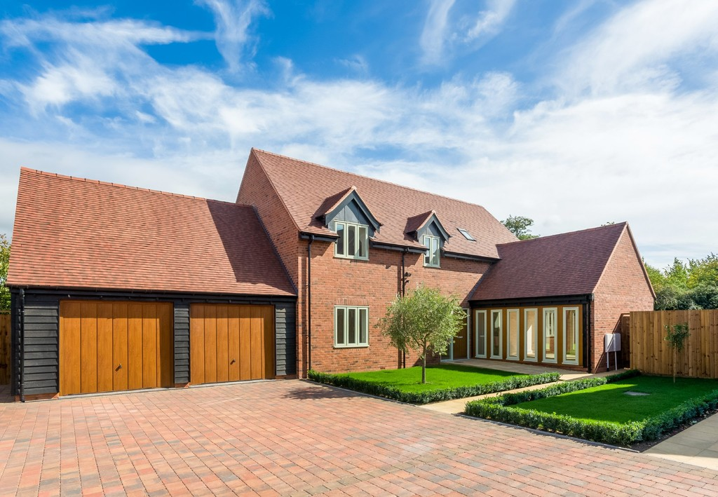 5 Bedroom Detached House, 5 Southdown, Rectory Fold, Clifford Chambers