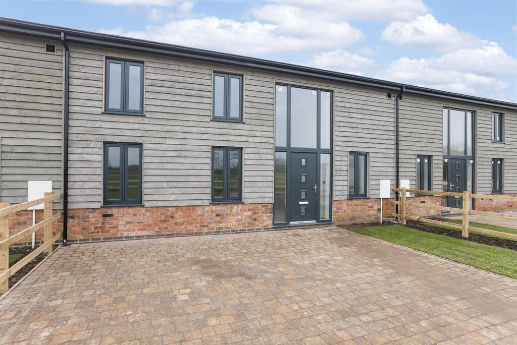 4 Bedroom Barn Conversion, The Grainstore, Broad Marston