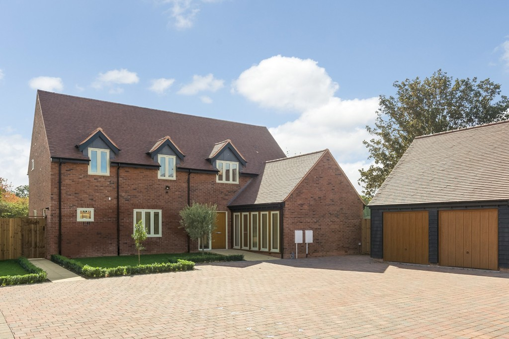 5 Bedroom Detached House, 6 Corriedale, Rectory Fold, Clifford Chambers