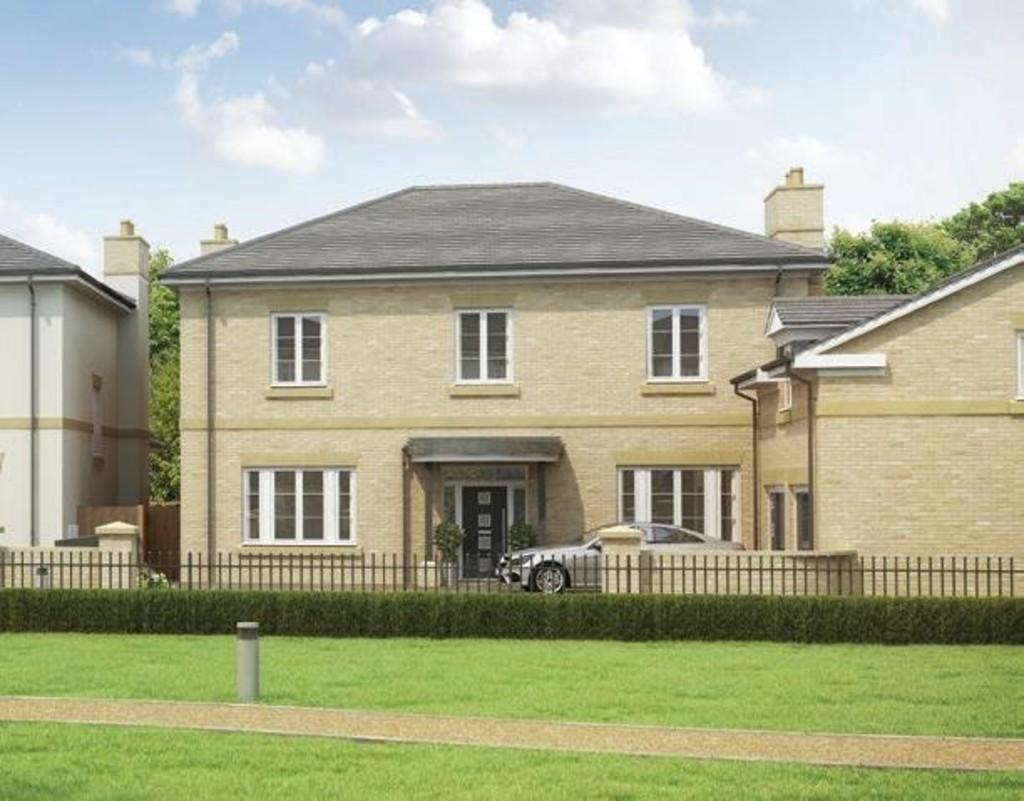 5 Bedroom Detached House, Plot 3 Burlington Villa, Regents Green