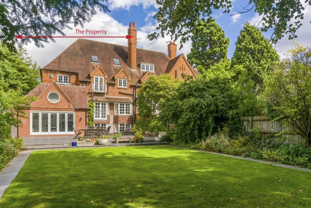 Rowley Crescent, Stratford-Upon-Avon