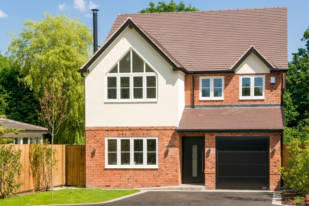 4 Bedroom Detached House, Ferrers House, Rising Lane, Knowle