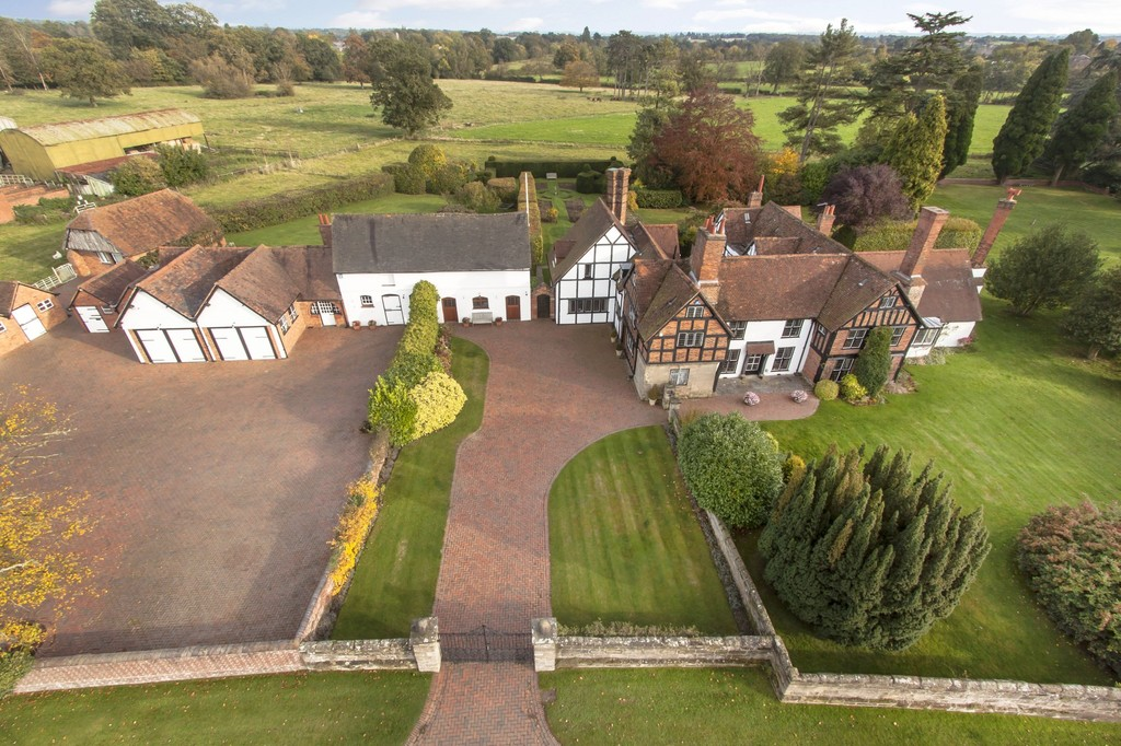 Lye Green, Claverdon, Warwick