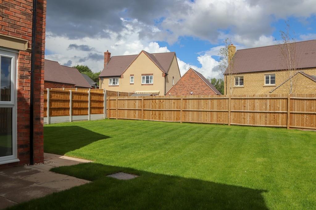 4 Bedroom Detached House, Plot 25, The Hamsterley, The Orchards, Tredington