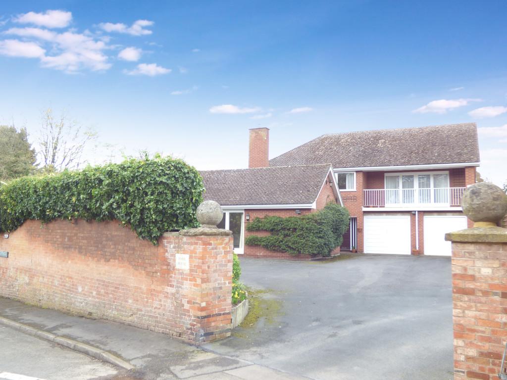 Church Road, Snitterfield, Stratford-Upon-Avon