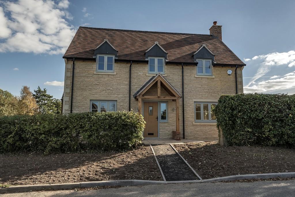 3 Bedroom Cottage, Chestnut House,  Tredington, Shipston On Stour