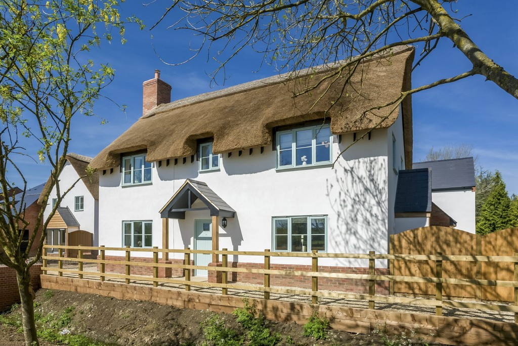 3 Bedroom Detached House, Plot 1 Blewbury Copse, Little Kineton