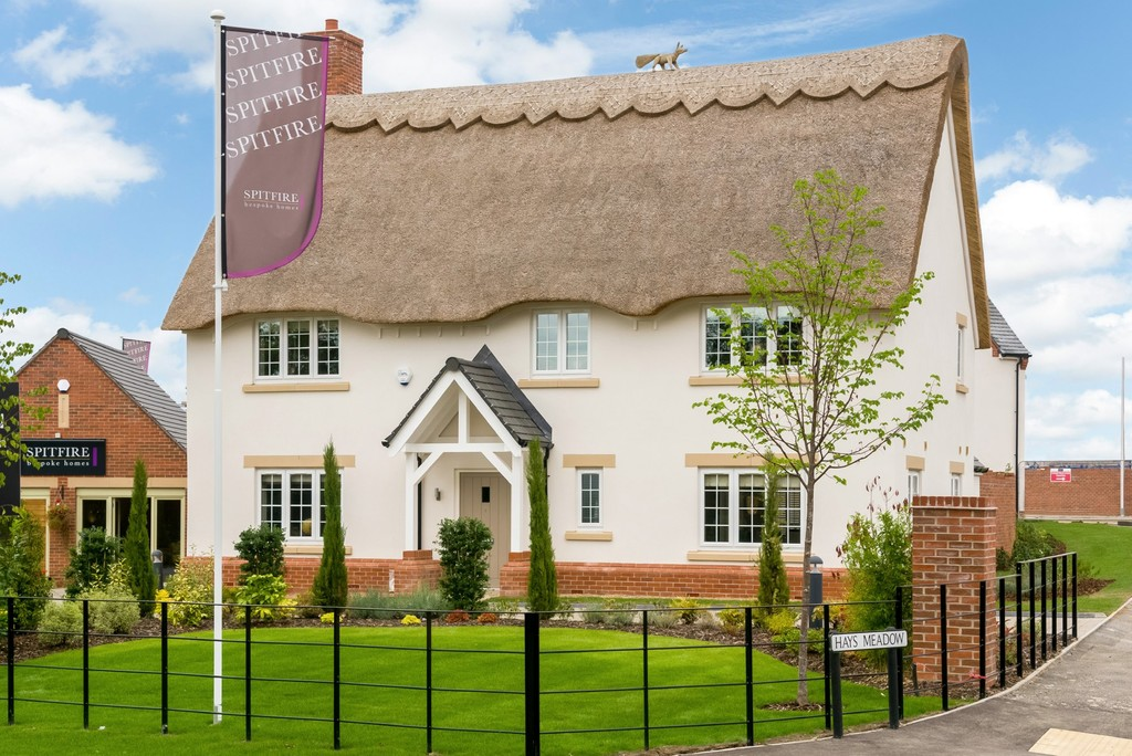 4 Bedroom Detached House, No 1 Ferrers Cottage, Upper Acres