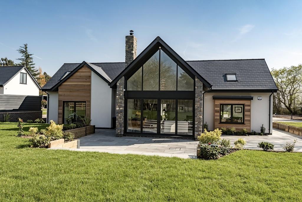 4 Bedroom Detached House, The Winterberry, The Water Gardens, Henley In Arden