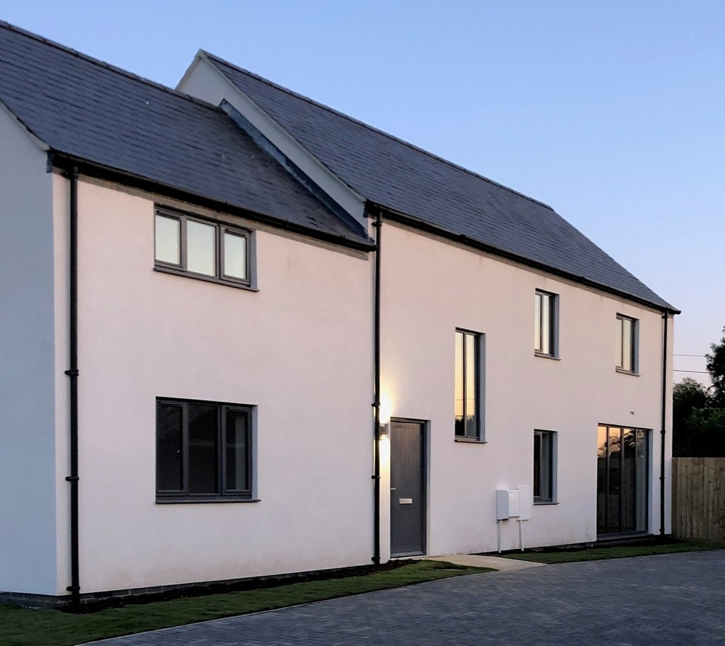 4 Bedroom Detached House, Plot 20 Albany The Orchard, Norton