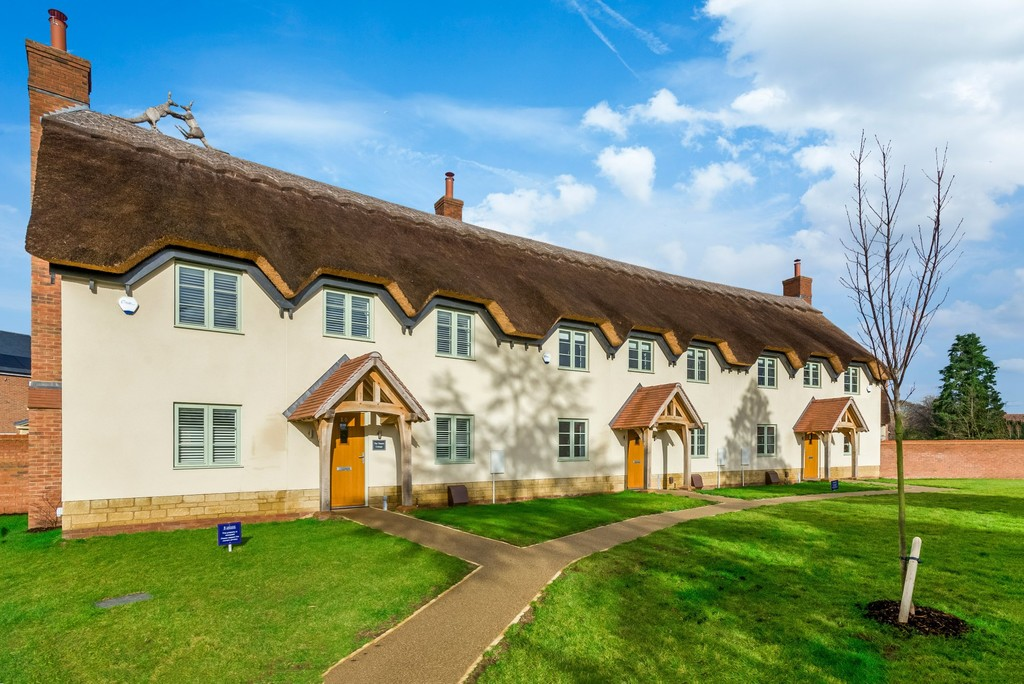 3 Bedroom Cottage, Plot 7, Shottery Green, Shottery