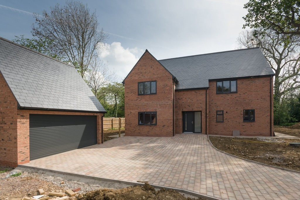 4 Bedroom Detached House, Plots 3 The Rookery, Lower Quinton