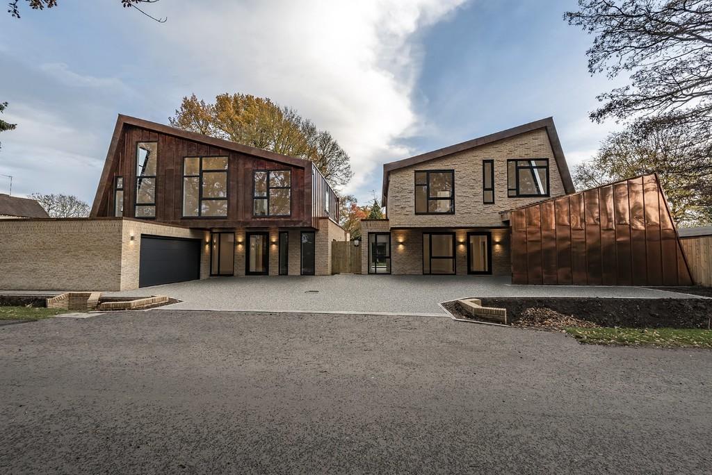 4 Bedroom Detached House, House 1 & 2, Rowington Green