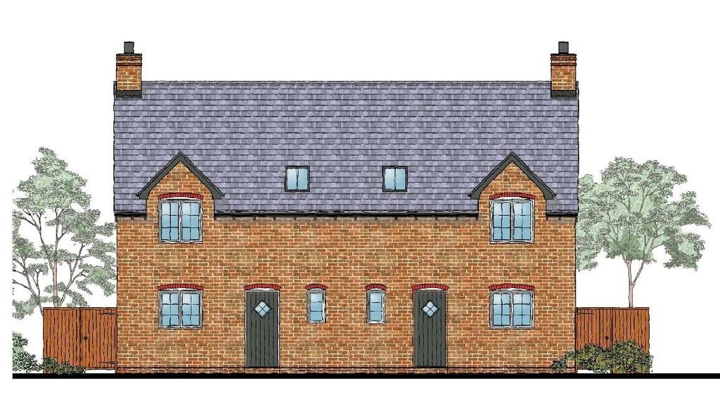 3 Bedroom Cottage, 8b Birmingham Road, Stoneleigh
