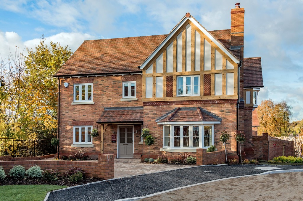 5 Bedroom Detached House, No. 1 Wincanton House, The Roundelay Collection, Stratford Upon Avon