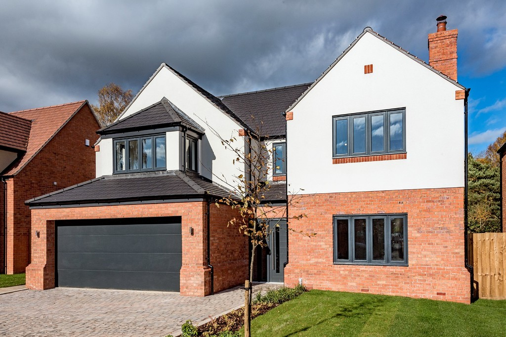 4 Bedroom Detached House, No. 7 Clifford House, Milbank, Welford On Avon